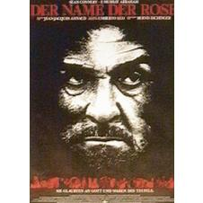 Der Name der Rose Poster