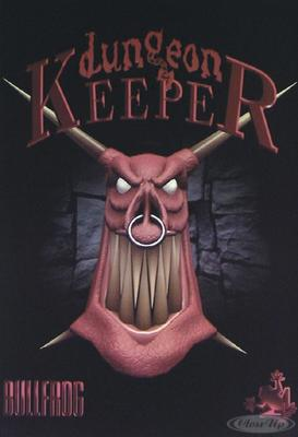 Dungeon Keeper Poster