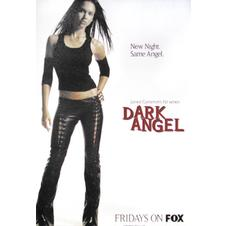 Dark Angel Poster