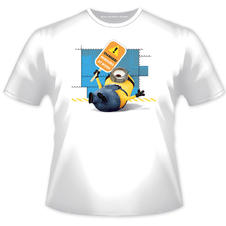 Despicable Me Minions T-Shirt
