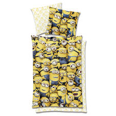 Despicable Me Bed Linen