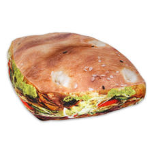Kebab Pillow