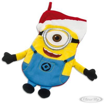 Despicable Me 2 Minion Weihnachtsstrumpf