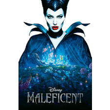 Disney's Maleficent Poster