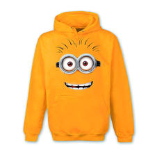 Despicable Me Hoodie