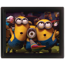 Despicable Me 2 Poster Ich -