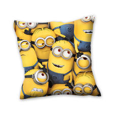 "Despicable Me Kissen ""Crowd"""