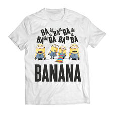 Despicable Me 3 T-Shirt