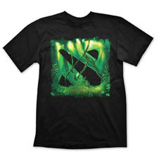 Dota 2 T-Shirt Jungle