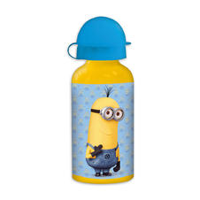 Despicable Me Aluflasche