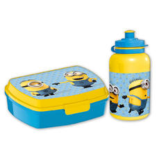 Despicable Me Pausen-Set