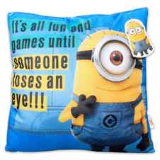 Despicable Me Pillow Minions