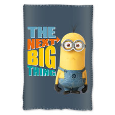 Despicable Me Fleecedecke