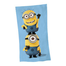 "Despicable Me Badetuch ""Fun"""