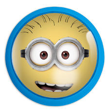 Despicable Me LED Pushlight