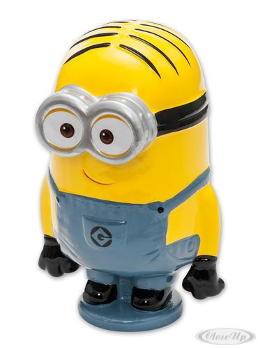 Despicable Me 3 Minions Dave 3D-Spardose - Sonstiges Merchandise