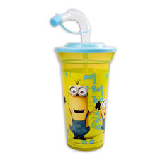 Despicable Me Drinking Bottle Tim