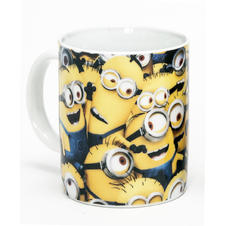 Despicable Me Minions Tasse