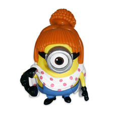 Despicable Me 2 Actionfigur