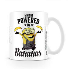 Despicable Me 3 Tasse Minions