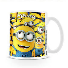 Despicable Me 3 Tasse