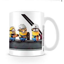 Despicable Me Tasse Minions