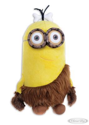 Despicable Me Plüschfigur Minions ´´Caveman Kevin´´   Kinderzimmer > Spielzeuge > Stofftiere