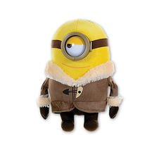 Despicable Me Plush Figure