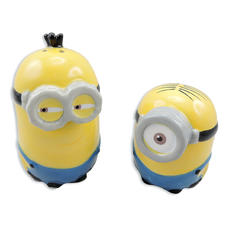 Despicable Me 3 Minions Salz-