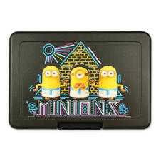 Despicable Me 2 Minions Brot-