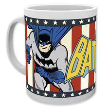 DC Comics Tasse Batman