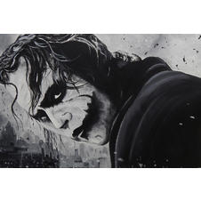 Dark Knight Poster Joker