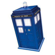 Doctor Who Tardis Replik