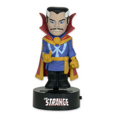 Doctor Strange Body Knocker