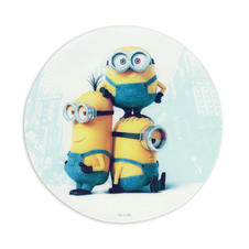 Despicable Me 3 Cake Topper