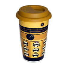 Doctor Who Travel Mug