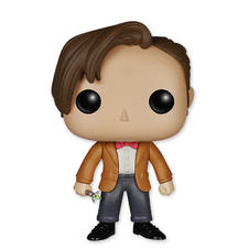 Doctor Who Pop! Vinyl Figur