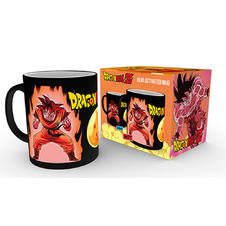 Dragonball Z Mug with