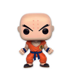 Dragonball Z Pop! Animation Vinyl Figure -