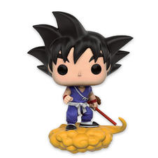 Dragonball Pop! Animation Vinyl Figure -