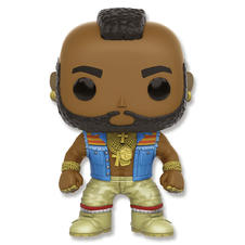The A-Team Pop! Television Vinyl Figure 372 -
