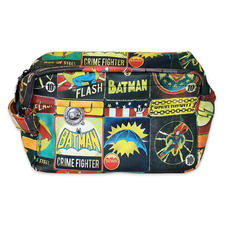 DC Comics Wash bag -