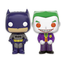 DC Comics Pop! Home Saltcellar und Pepper Pot -