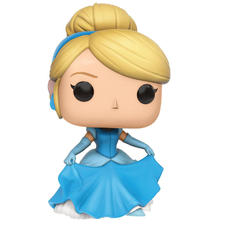 Disney Pop! Vinyl Figure 222 -