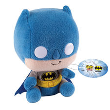 DC Comics Pop! Plush Figure -