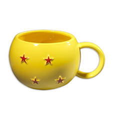 Dragonball Tasse 3D Ball