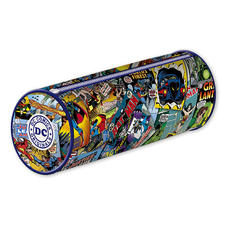 DC Comics Retro Pencil Case -
