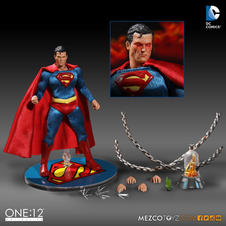DC Comics One:12 Actionfigur