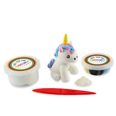 DIY Unicorn Dough set