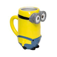 Despicable Me 3 3D-Tasse Kevin